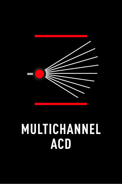 Logo 4Com Multichannel ACD